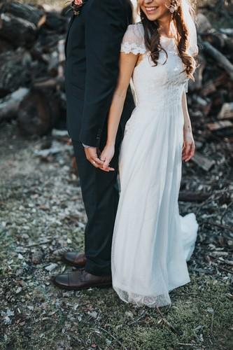 Jakie suknie na ślub cywilny?